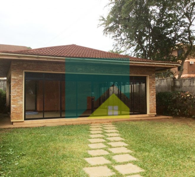 3 bedroom furnished apartments for rent in Naguru-Kampala