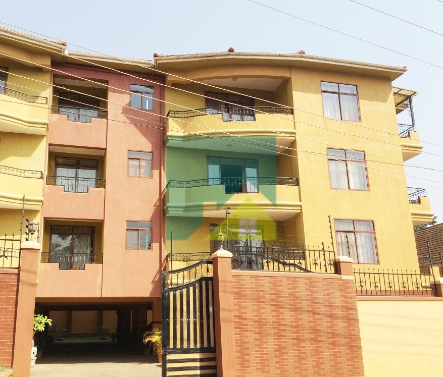 Apartments Agency: NRRL044- 1 & 2 Bedroom Fully Furnished Apartments In