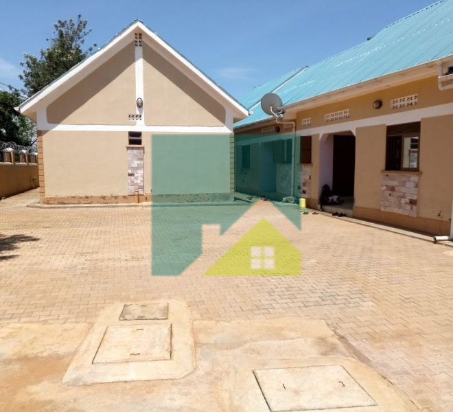 Houses for sale in Busia