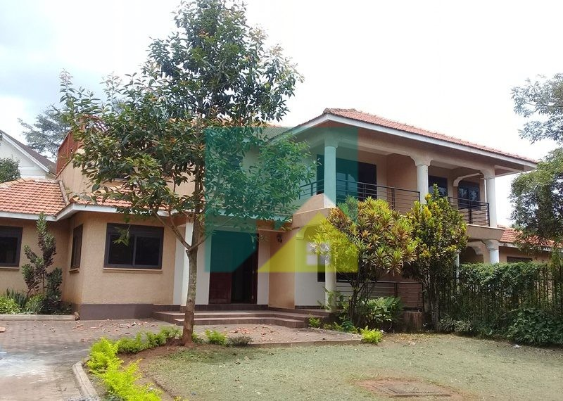 for rent in Naguru-Kampala